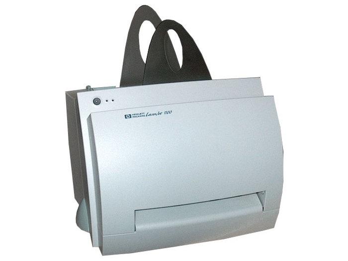 Драйвери Для Hp Laserjet 1100