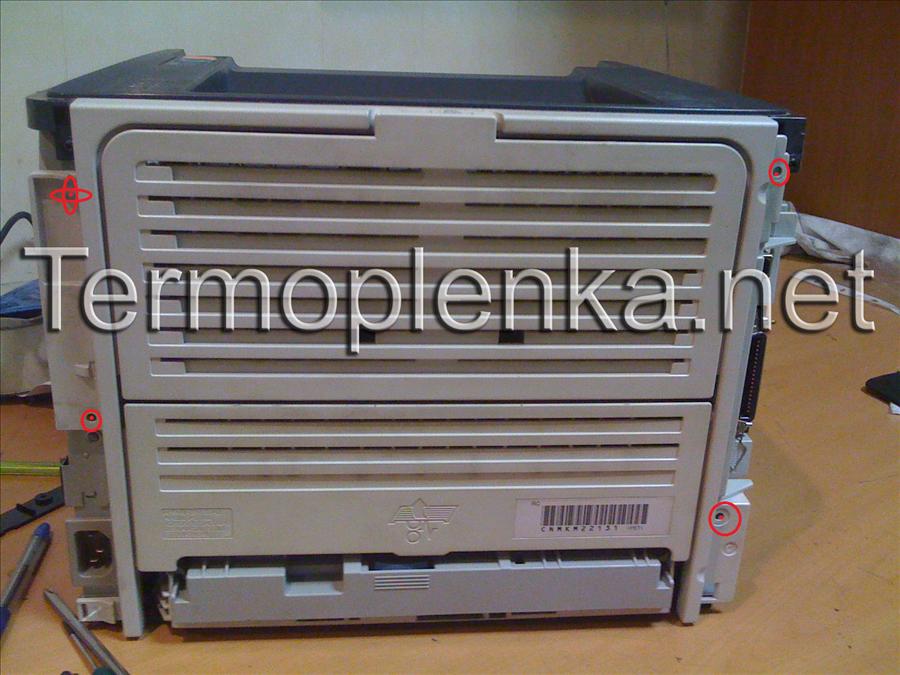 Hp 3390 инструкция по разборке - фото 6