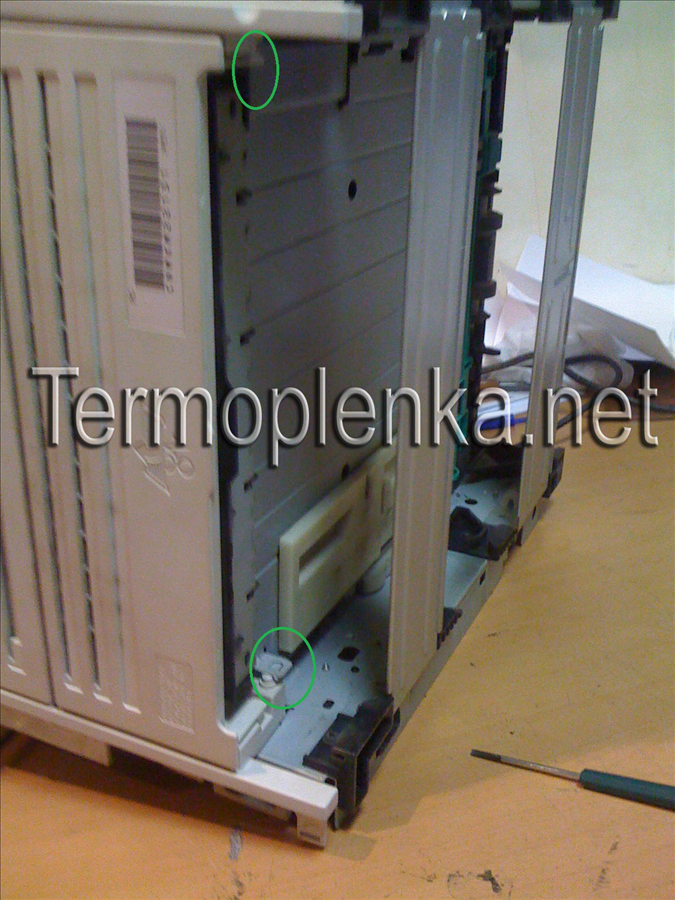 Hp 3390 инструкция по разборке - фото 7