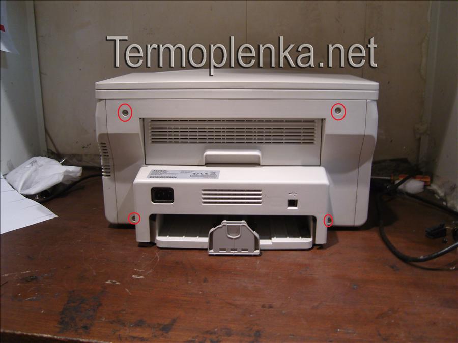 Разобранный gigabyte ultrablade p34g