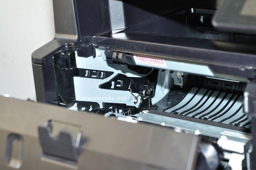 9фото-HP LaserJet PRO 400