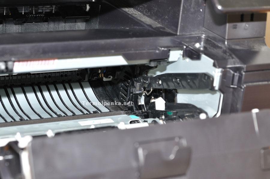 10фото-HP LaserJet PRO 400
