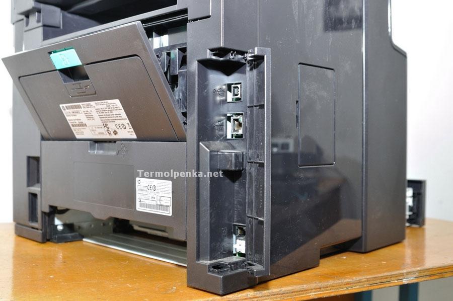 6фото-HP LaserJet PRO 400