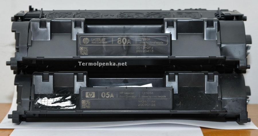 21фото-HP LaserJet PRO 400