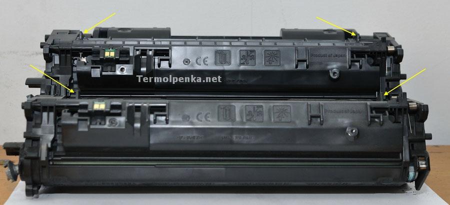 30фото-HP LaserJet PRO 400