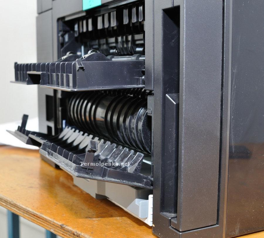 19фото-HP LaserJet PRO 400