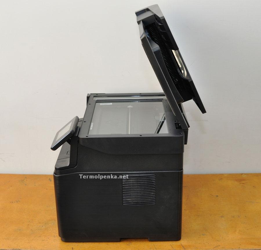 3фото-HP LaserJet PRO 400