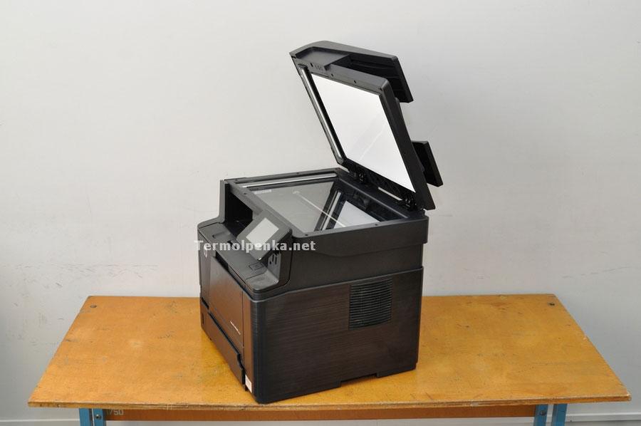 4фото-HP LaserJet PRO 400