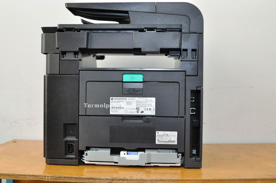 5фото-HP LaserJet PRO 400