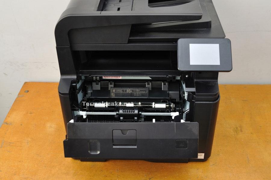 7фото-HP LaserJet PRO 400