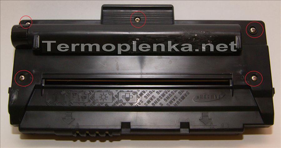 Инструкция принтера самсунг scx 4200